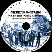 NC 69-70 label CD