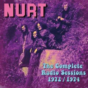 NURT Radio cover