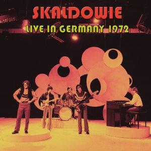 Skaldowie Germany 72 booklet-1