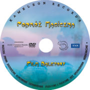 podroz label DVD