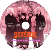 bemibek label CD