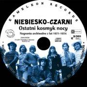 NC 71-74 label CD