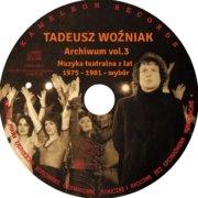 label CD Teatr