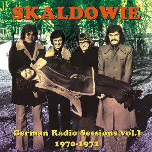 Skaldowie Germany 70-71 front