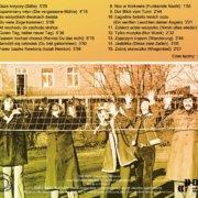 Skaldowie Germany 70-71 tray