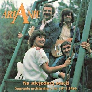 arianie front