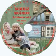 label CD 1 2ga wersja