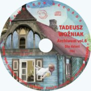 label CD 2 2ga wersja