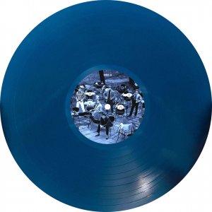 polanie blue LP +