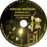 label CD