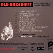 old breakout tyl