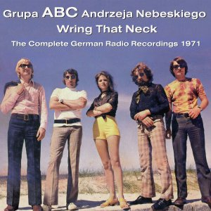 ABC german 1971 front