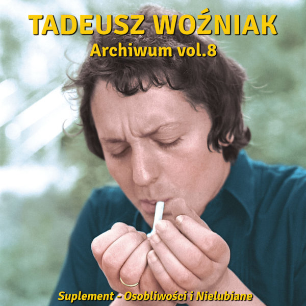 wozniak vol.8 front