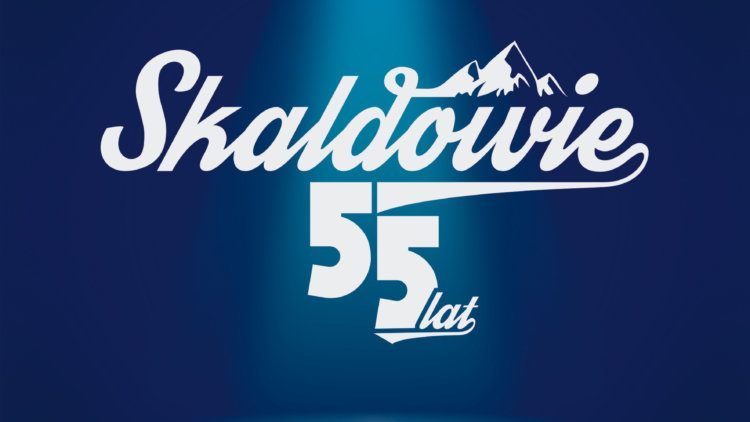 SKALDOWIE – Trzy płyty winylowe na 55-lecie działalności zespołu
