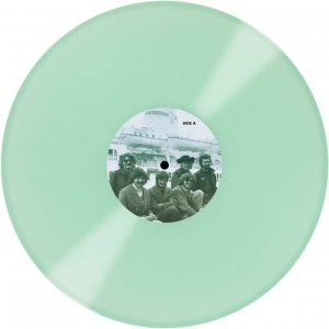 nadejdziesz vinyl green