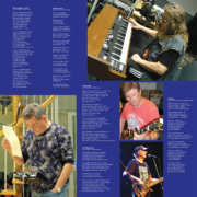 taki blues booklet