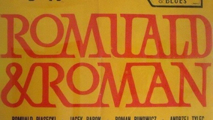 Romuald & Roman w Radio Wrocław